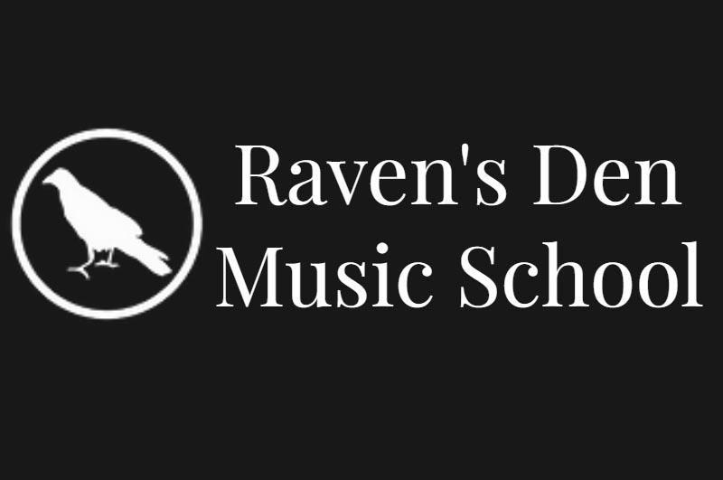Raven's Den Music School